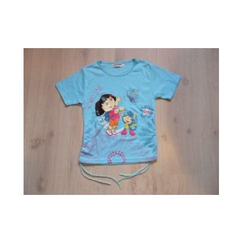 HXY 3 Dora T-shirt mt 134-140