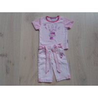 "Hope Star 2 dlg zomerset ""I love"" mt 74"