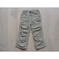 Name it broek khaki maat 98