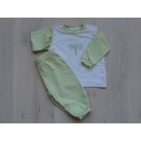 """Babies V&D pyjama """"libelle"""" mt 74"""