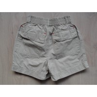 Funny Kids khaki short/ bermuda mt 86