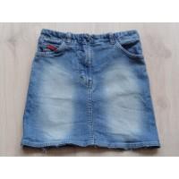Cars Jeans spijkerrok mt 134-140