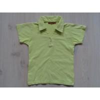 "Persival frisgroen t-shirt ""polomodel"" mt 140"