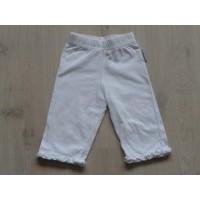 S.Company witte capri legging mt 104