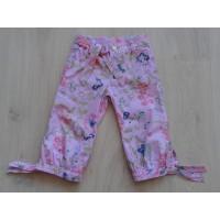 """Cakewalk roze kuitbroek """"wilde bloemen"""" mt 92"""