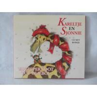CD Kareltje en Sjonnie van...