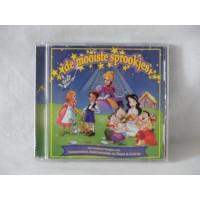 CD De mooiste sprookjes 16 liedjes uit bekende sprookjes