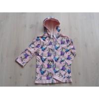 """Coolcat Girls vest """"bloemen"""" mt 158/ 164"""