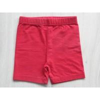 Hema korte legging rood mt 92