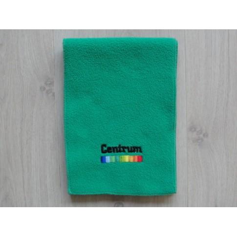 Centrum sjaal groen 98 cm