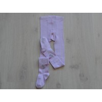 Maillot licht roze muisje maat 98 - 104