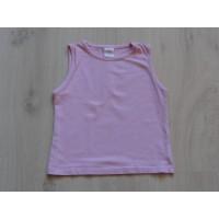 Cakewalk singlet roze maat 116