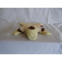Das 99 Schaf knuffeldoekje schaap