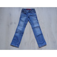 Phink Industries spijkerbroek jeans maat 134