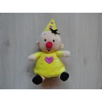 Bumba knuffel ~20 cm