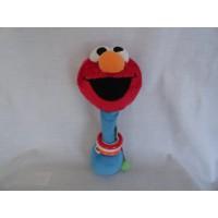 Tiamo rammelaar Elmo 19 cm