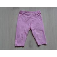 Ewers legging licht roze maat 80 - 86