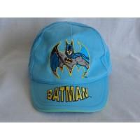 Pet Batman azuurblauw maat 116 - 128