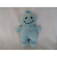 DA knuffel blauw Daatje Momo 19 cm