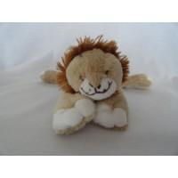Happy Horse knuffel leeuw Unilever 20 cm