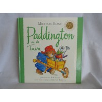 Paddington in de tuin Michael Bond