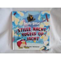 Angry Birds Stille nacht vogels op jacht
