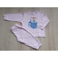 H&M Disney Assepoester pyjama mt 86-92