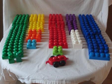 Lego/ Mega Bloks